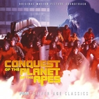 Conquest of/Battle for the Planet of the Apes