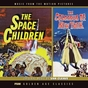 The Space Children/The Colossus of New York