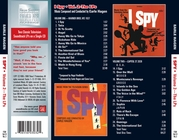 I Spy, Vol. 2—The LPs