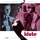 Klute/All the President's Men